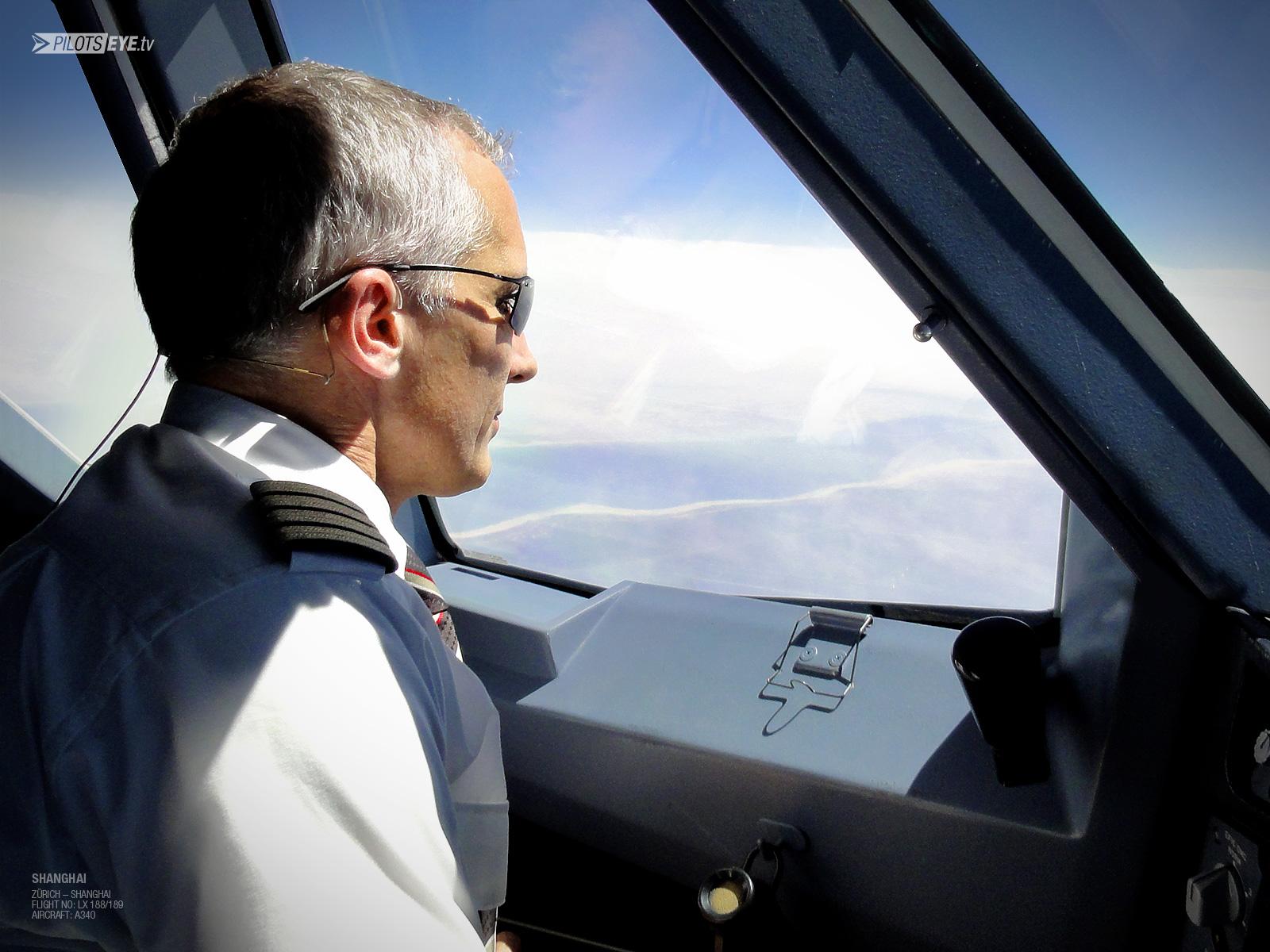 Pilots Eye
