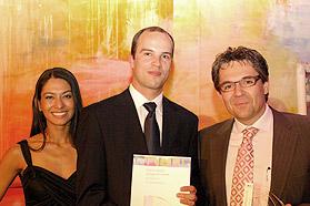 intermedia globe 2009 in silver