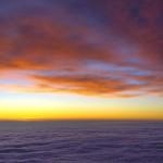 A380_Sunset@FRA_b