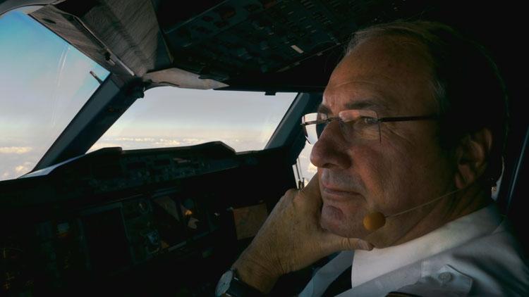 My reasons why I became a pilot – still a dream job