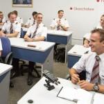 Class of Pilots