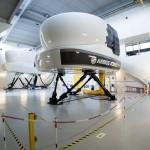 A350 SIM @ TLS