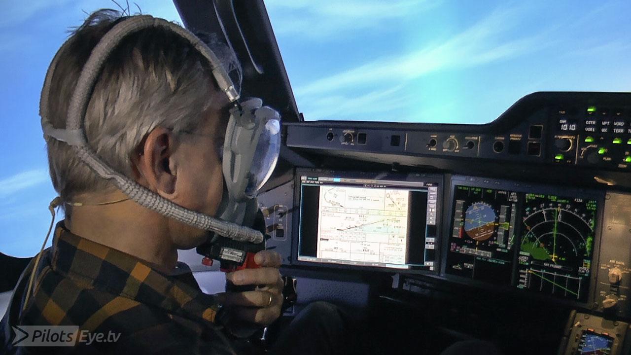 pilot werden lufthansa