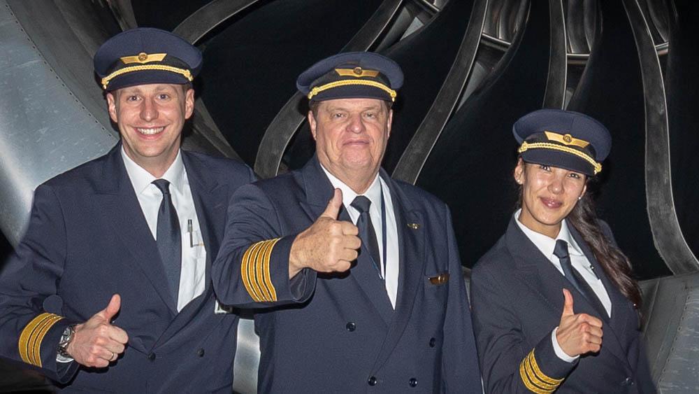 Aerologic Pilot